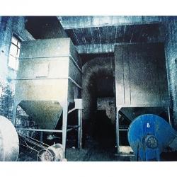 DGFH型复合式陶瓷多管脱硫除尘器