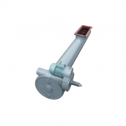 LC螺旋除渣机