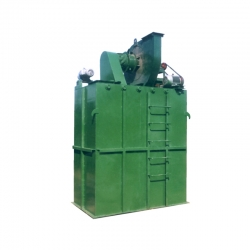 UF型单机袋收尘器
