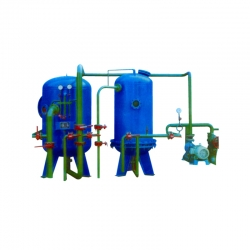 GCY型常温过滤式除氧器